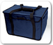 Special Offer - Heated Food Delivery Bag - Navy Blue Only