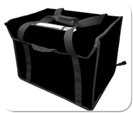 Max Heated Food Delivery Bag